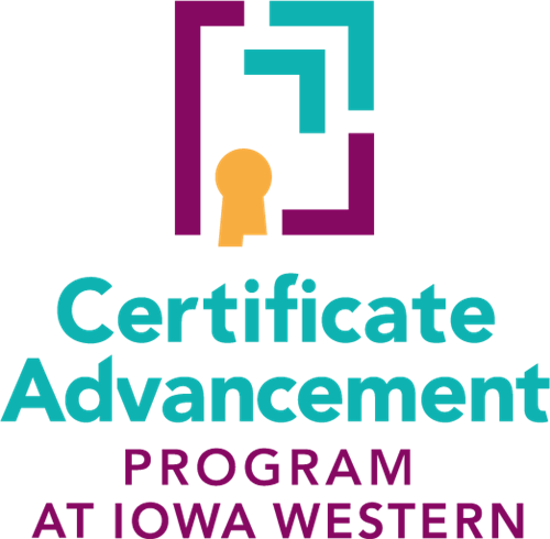 Certificate Advancement Program logo