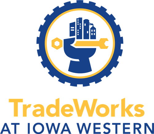 TradeWorks at IWCC logo