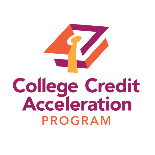 College Credit Acceleration logo