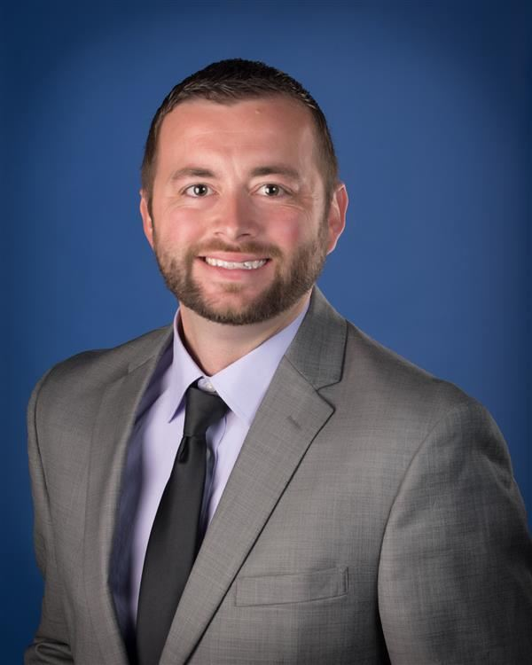 Mr. Chad Bartlett, Assistant Director of Special Education