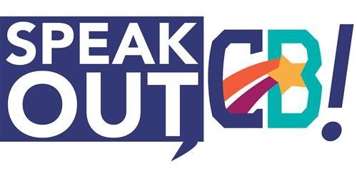Speak Out CB logo