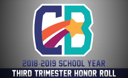 Council Bluffs Schools Announces Third Trimester Honor Roll